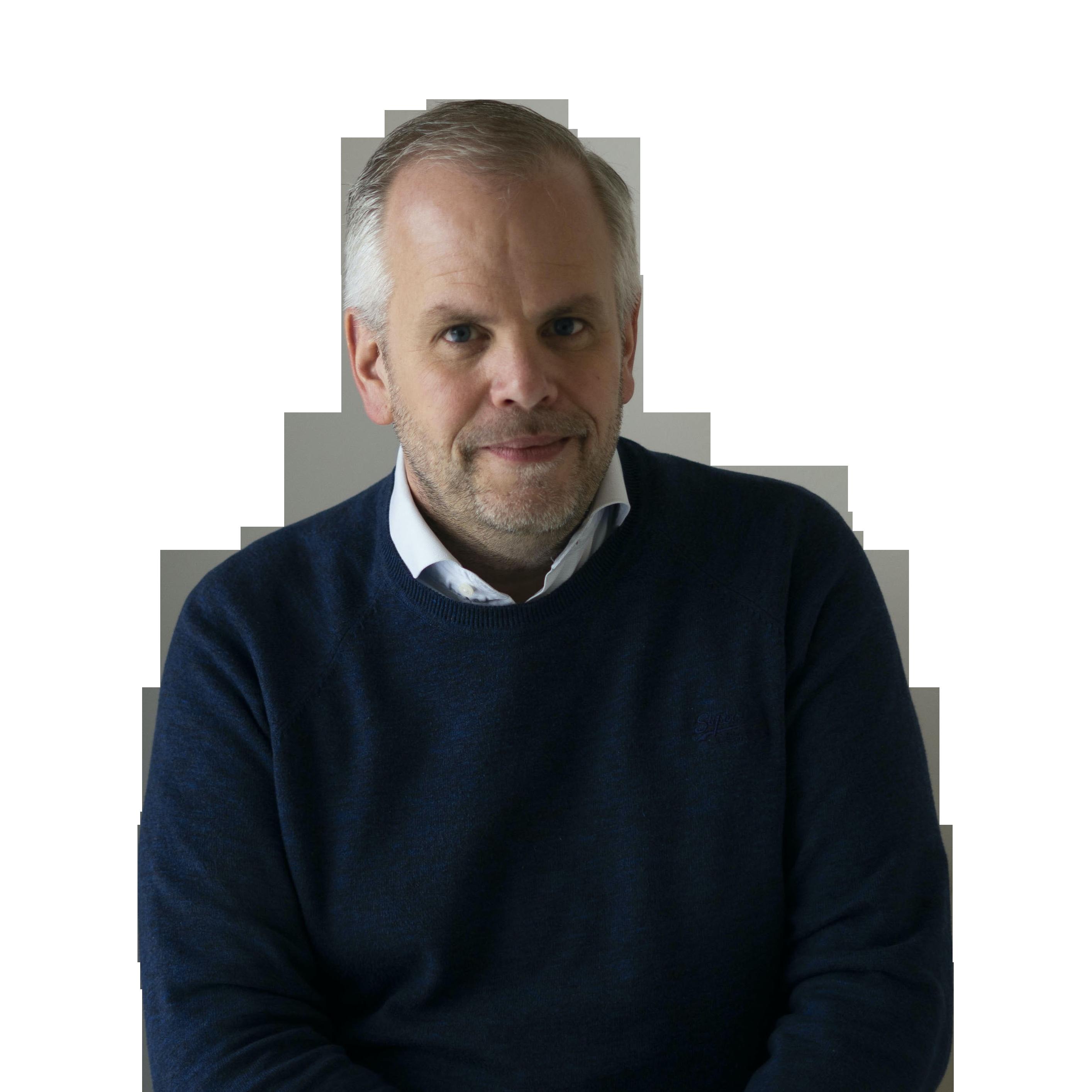 MfN registermediator en scheidingsbemiddelaar Willem Poelmann