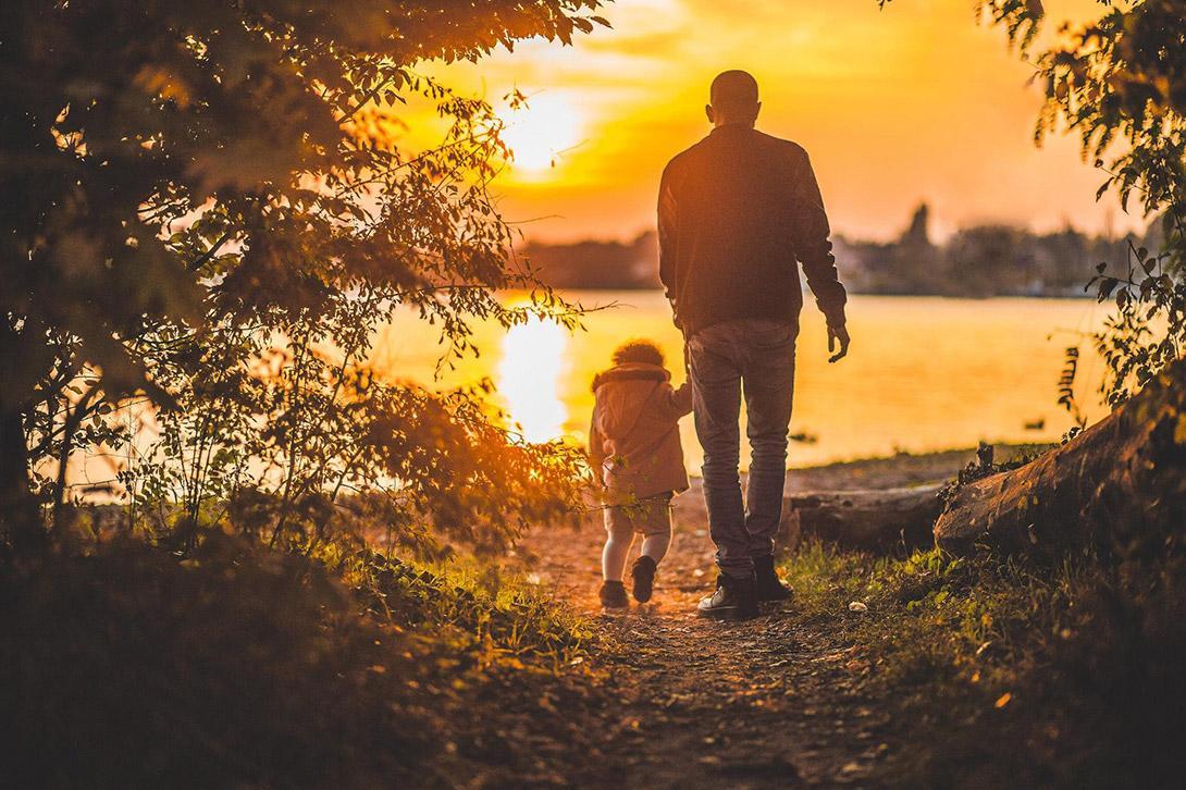 Co-ouderschap of omgangsregeling bij een echtscheiding