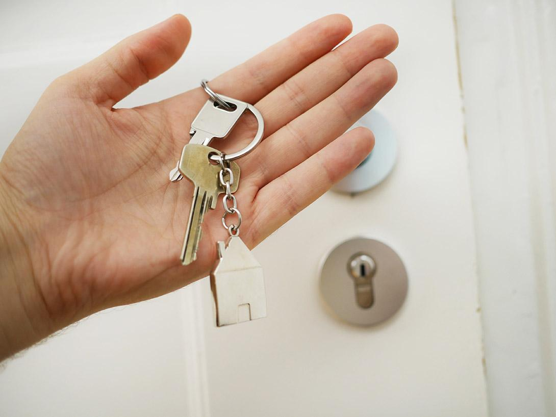 Hulp bij hypotheek en scheiden